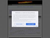 Motomotori il portale delle moto e dei motociclisti Moto Motocicli Scooter Annunci