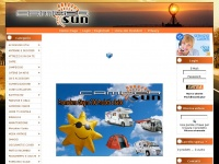Vendita on line accessori camper|Campersun