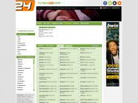 Futbol24.com - Futbol24: Livescore, soccer results, fixtures, statistics