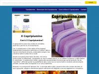 COPRIPIUMINO .COM - Il Copripiumino