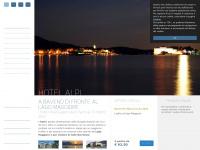 Hotel Alpi - Lago Maggiore