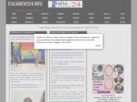 News Italia 24 Ultime Notizie Italiane 29-09-2012.