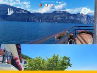 Bertoncelli Hotels a Brenzone (VR) sul Lago di Garda