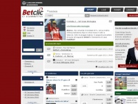 betclic.it pronostici league serie pronostico bundesliga champions diretta