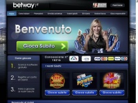 betway.it gioco giochi