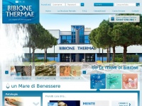 bibioneterme.it trattamenti termali estetici beauty