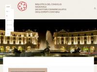bibliotecacndcec.it contabili dottori commercialisti