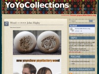 yoyocollections.org