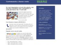 cartomanziaabassocostodacellulare.com