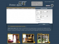 B&B Domus Appia 154 | Bed and Breakfast Roma