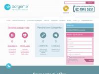 sorgente.com