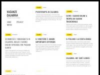 vacanzecalabria.net