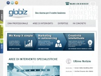 Advanced Marketing Projects | Globiz