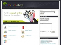 kiwiwishop.it