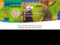 Hotel Andalo Alberghi | Bambini | Famiglia | Hotel con Piscina| Hotel per Celiaci