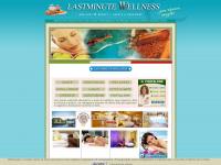 LAST MINUTE :: Vacanze Wellness Beauty - Centri benessere, Spa, Cure termali in ITALIA