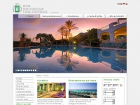 hotelparcosmeraldo.com