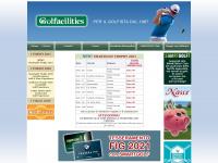 Golfacilities - L'agenzia per il golf. Organizzazione eventi golf