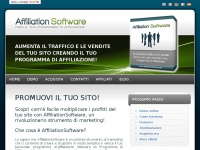 affiliationsoftware.com vendite aumenta commissioni