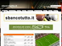 sbancotutto.it