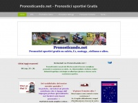 PRONOSTICANDO.NET - Home
