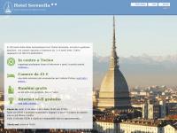 albergoserenella.com