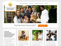 centroformazioneassistenza.com osa anziani multiculturale dipendenze