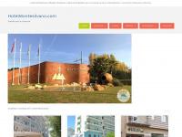 hotelmontesilvano.com