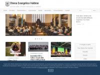 chiesavaldese.org evangelici cristo gesu bibbia dio cristiani