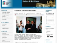 Sezione di Novi Ligure - Associazione Italiana Arbitri - AIA - FIGC