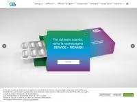 Gbgnudi.it - Packaging CAM: Macchine automatiche - GB Gnudi - Bologna