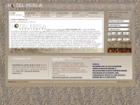 Hotel Senigallia Hotel Perla, Hotel Senigallia 3 stelle