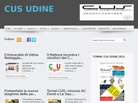 cusudine.org gradient background entry