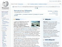it.wikipedia.org libera registrazione non entra