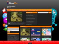 gamesover.net giochi mario super ninja puzzle spongebob ball