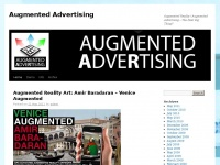 augmentedadvertising.com reality augmented