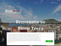 Rione Terra | Campi Flegrei | Sito ufficiale del Rione Terra | Pozzuoli