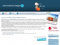 Assicurazione-viaggio.it - Assicurazione Viaggio | Confronta Polizze Sanitarie Estero, USA, Europa