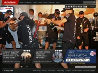 americascup.com cup racing