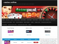 icasinoonline.net