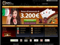 casino.com possibilita giochi