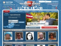 Polnischeherzen.at - Polskie Randki w Austrii, Portal Randkowy i Serwis - PolishHearts