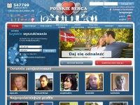 polskieserca.dk randki polskie polacy dla polakow randkowy serwis uzytkownikow juz tysiace teraz zobacz twojej