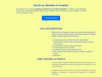 Croazia-dentista.eu - CROAZIA DENTISTA: Cerchi un dentista in Croazia?Dentista Croazia | Sito per trovare in Croazia un dentista con eccellente credenziali