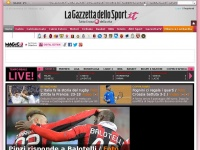 gazzetta.it capitale tutto zero