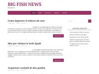 bigfishent.it produzione concerti organizzazione