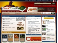 Decktutor.com - DeckTutor - Buy and sell Magic the Gathering cards | DeckTutor