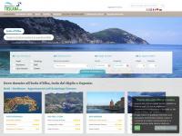 Arcipelago della Toscana - La guida turistica dell'Arcipelago Toscano