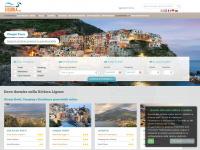 Riviera della Liguria - Hotel Cinque terre, Golfo dei Poeti, Portofino, Riviera dei Fiori