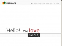 Media Prime - New Media Marketing in Brescia